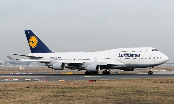 Lufthansa Nize Cene Avio Karta Za Letove Unutar Evrope Play Travel