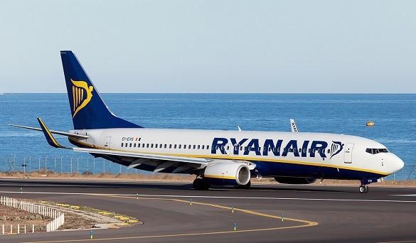 Ryanair Osijek London avio karte redovna linija