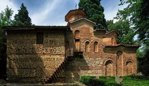 Sofija druga najstarija prestonica Evrope