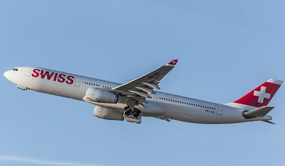 Swiss promotivna akcija avio karte Beograd