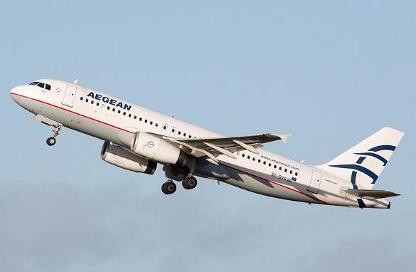 Aegean Airlines Popust avio karte Beograd Atina