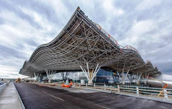 Aerodrom Zagreb Franjo Tudjman
