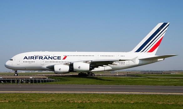 Air France i KLM – Samo danas, povoljne avio karte do Njujorka  Play Travel