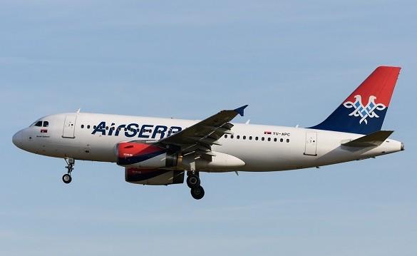 Air Serbia Beograd regionalna akvizicija Montenegro Airlines