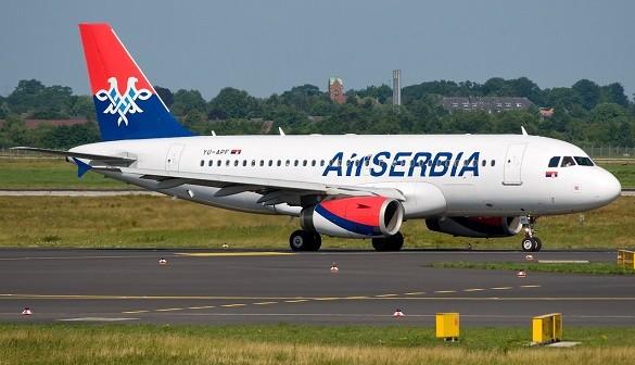Air Serbia novi letovi Beograd Sankt Peterburg Kijev Cikago Toronto