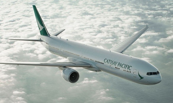 Cathay Pacific avio karte Beograd Australija Okeanija