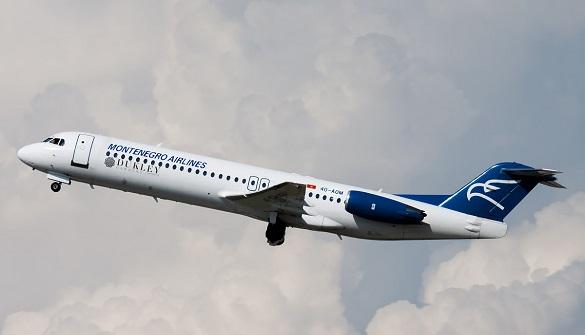 Montenegro Airlines promotivna akcija rani buking
