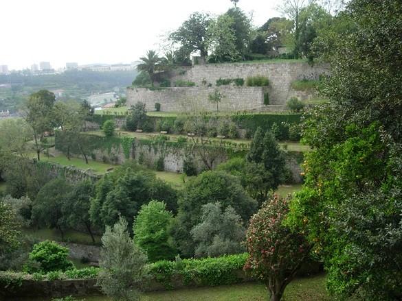 Porto grad koji je državi dao ime