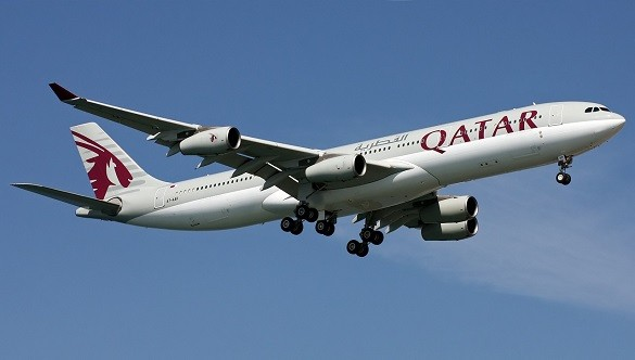 Qatar Airways avio karte promo Dan Zaljubljenih Beograd