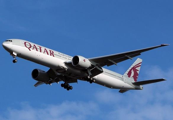 Qatar Airways najduzi let Doha Auckland
