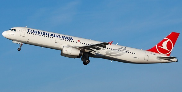 Turkish Airlines avio karte Beograd Azija Peking Bangkok Kolombo Mumbai