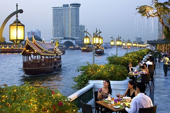 Air France jeftine avio karte Beograd Bangkok