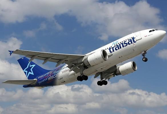 Air Transat Zagreb Toronto avio karte