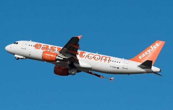 EasyJet novi letovi Tivat London