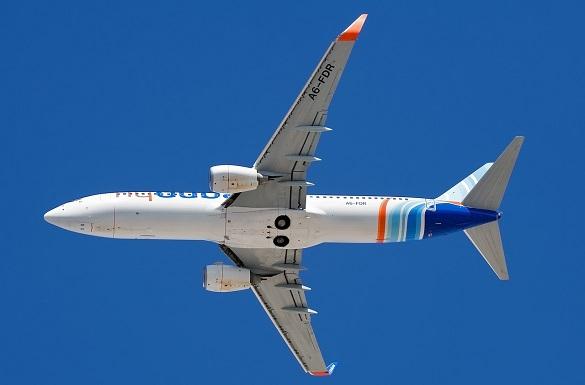 FlyDubai popust avio karte duplo jeftinije Dubai Doha Kolombo