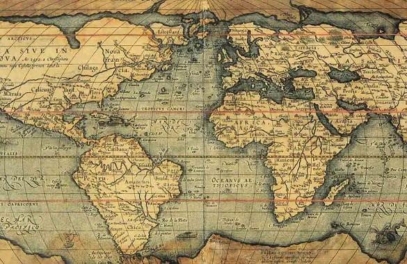 Friday Blog Kako će istorija začiniti vaše putovanje