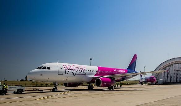 Wizz Air nova linija Beograd Baden Baden Karlsrue Nemacka