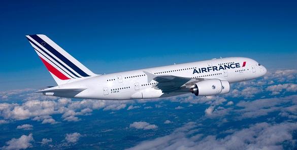 Air France promotivna akcija za juznu ameriku