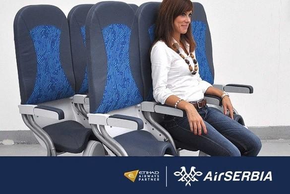 Avio Karte Beograd Tivat.Air Serbia Nova Niza Tarifa Na Letovima Iz Beograda Za