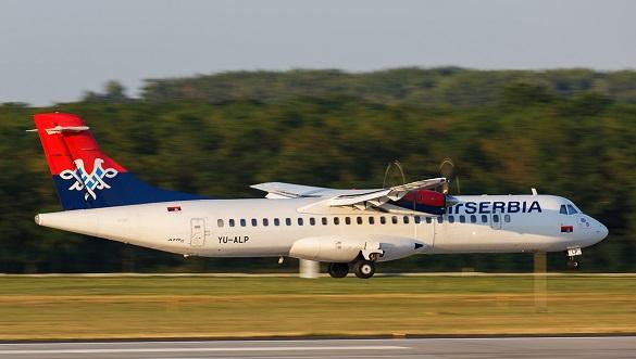 Air Serbia online kupovina nedeljom Beograd Split Pula Malta