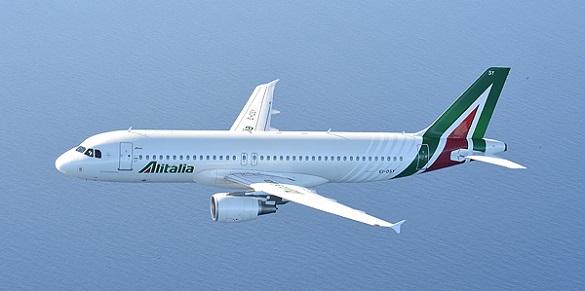 Alitalia promotivna akcija letovi ka Italiji i Evropi