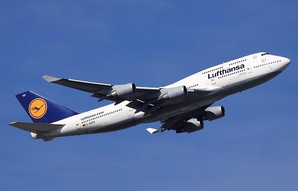 Lufthansa Povoljno do destinacija u Severnoj Americi tokom aprila i maja