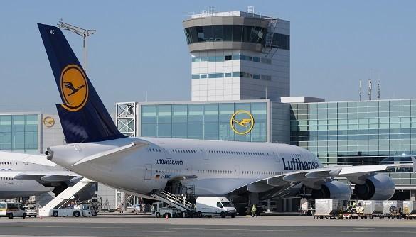Lufthansa avio karte promo Beograd Severna Amerika SAD Kanada