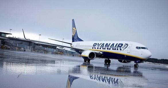 Ryanair avio karte Podgorica Berlin letovi