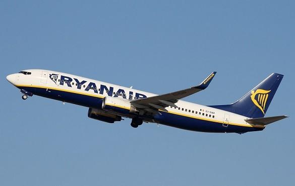 Ryanair uskoro mozda letovi iz Nisa