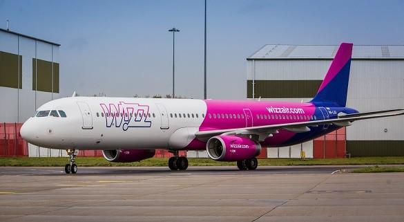 Wizz Air pet godina u Beogradu
