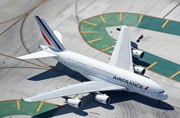 Air France KLM povoljne avio karte Beograd Amerika Njujork Boston Majami