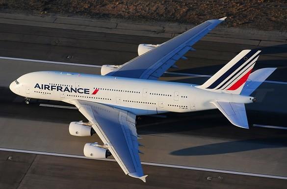 Air France povoljne avio karte Beograd Amerika Azija maj 2016