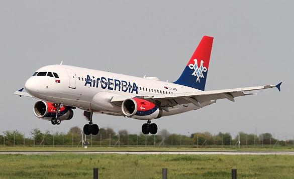 Air Serbia promotivna akcija avio karte maj 2016