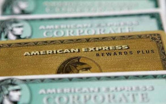 American Express kupovina avio karata amex