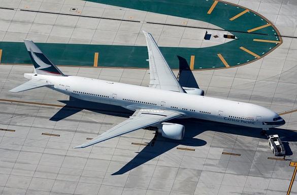Cathay Pacific avio karte Beograd Azija Australija maj