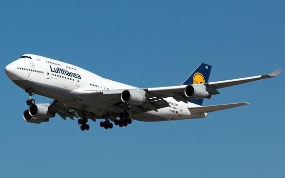 Lufthansa nize cene avio karata Azija Afrika Juzna Amerika