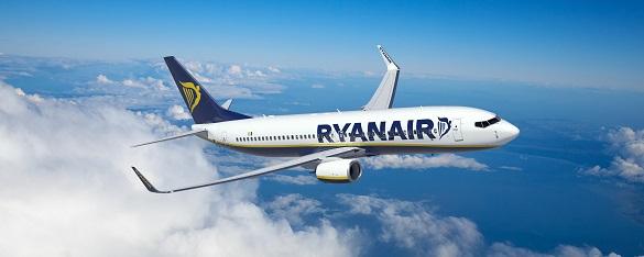 Ryanair prodaja avio karata Nis Bratislava