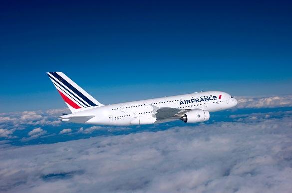 Air France Airbus 380 promotivna akcija avio karte Beograd