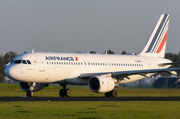 Air France KLM Beograd Oh La La Juzna Amerika jun 2016