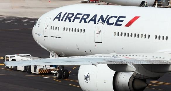 Air France promo Amerika avio karte Beograd jun 2016