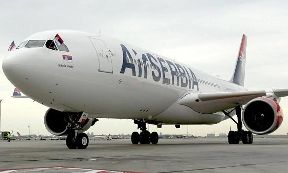 Air Serbia Beograd Njujork Toronto Cikago avio karte