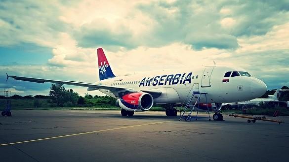 Air Serbia Beograd online kupovina avio karate Sofija Dubrovnik