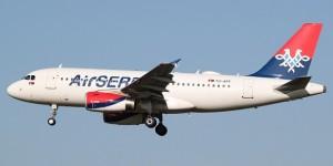 Air Serbia avio karte online kupovina nedeljom 26 jun