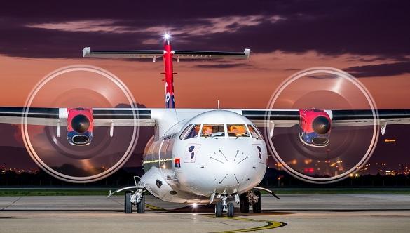 Air Serbia novi letovi Beograd jun 2016