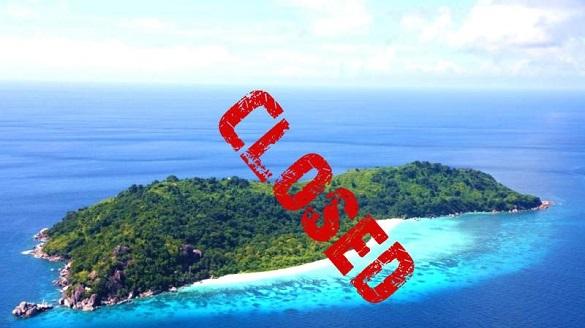 Friday Blog - 5 destinacija koje turisti unistavaju