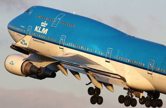 KLM Air France promo Juzna Srednja Amerika jun
