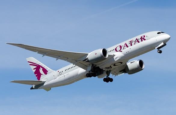 Qatar Airways promotivna akcija Afrika Azija Australija