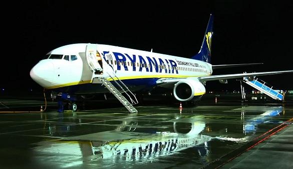 Ryanair low cost avio karte Nis Bergamo Diseldorf