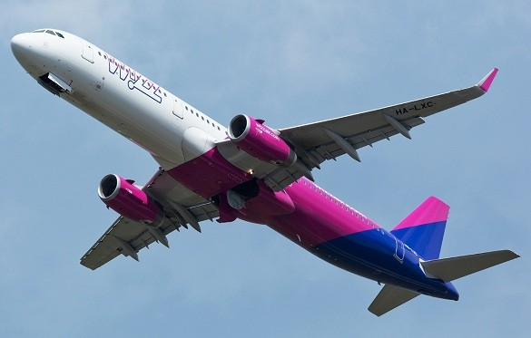 Wizz Air nove linije Nis Memingen Minhen Ajdhoven avio karte
