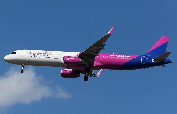 Wizz Air novi letovi iz Sarajeva